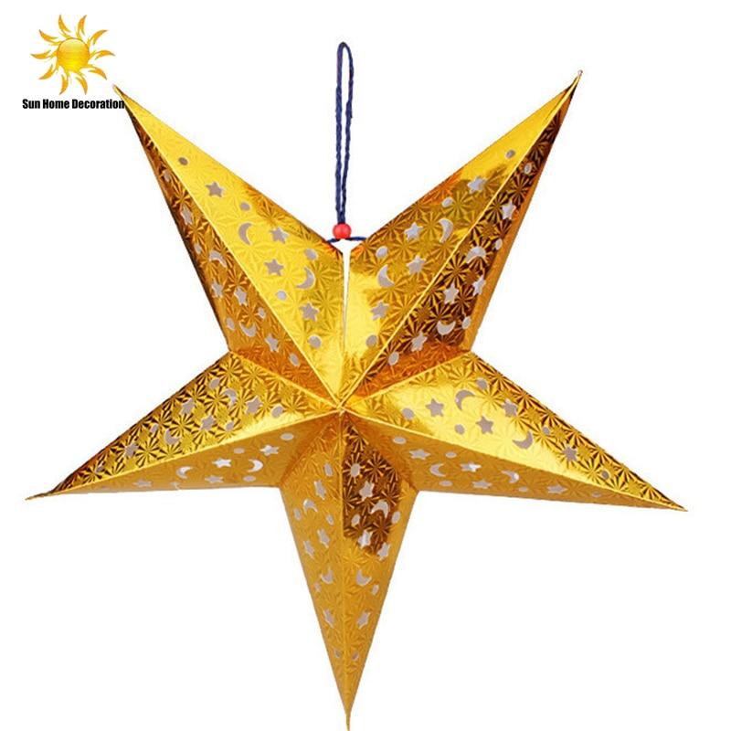 Christmas decoration star billingsblessingbags