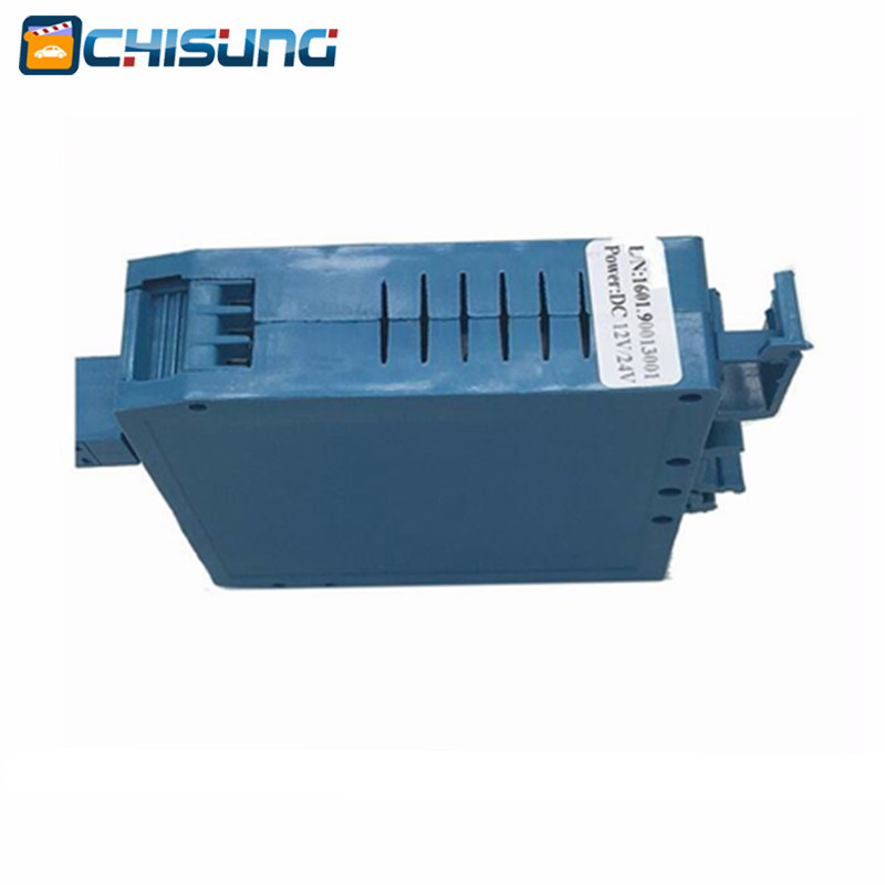 single channel inductive loop detectors (2)