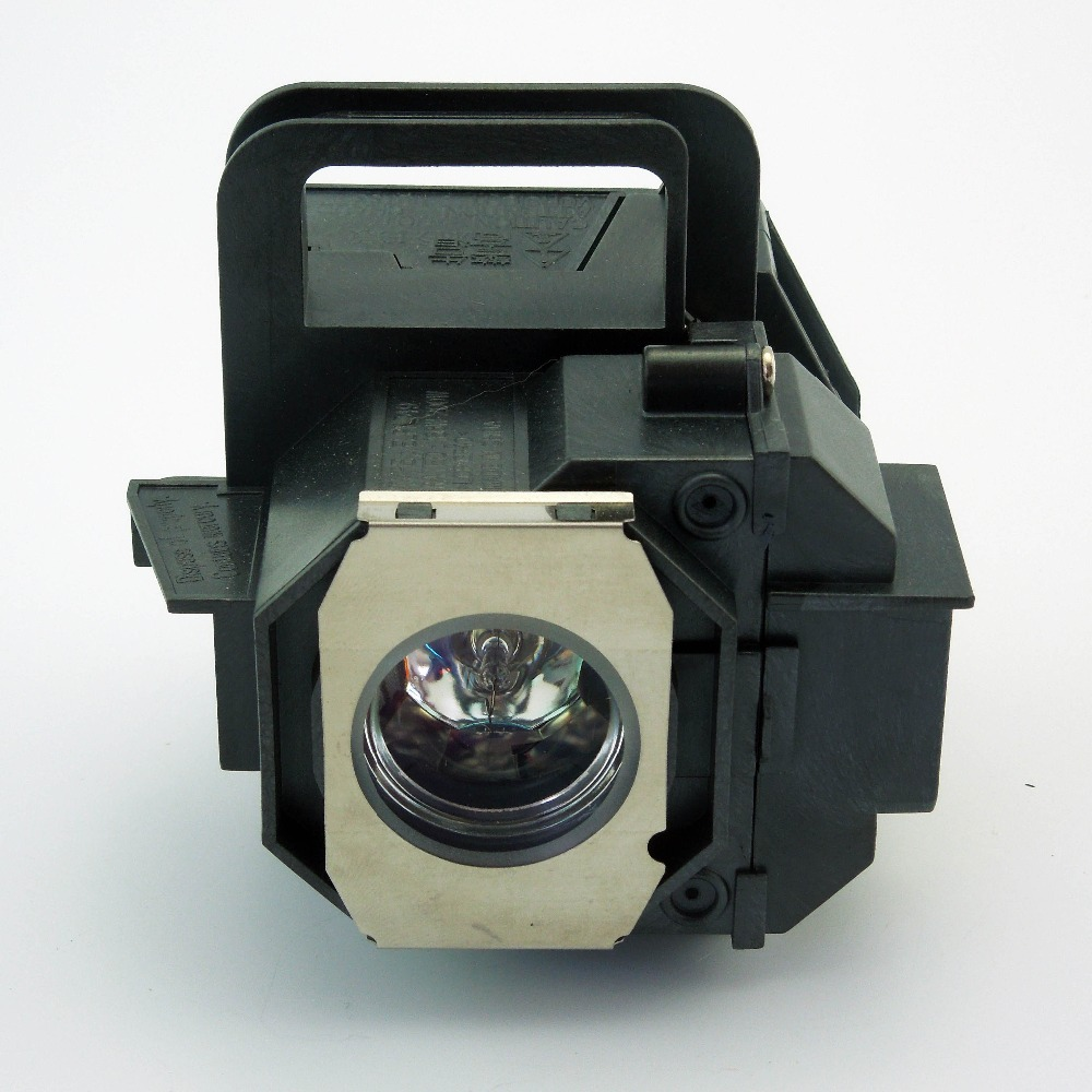 ФОТО Replacement Projector Lamp V13H010L49 For EPSON H337A / H373B / PowerLite 9700UB /PowerLite HC 8345/PowerLite PC 7500UB