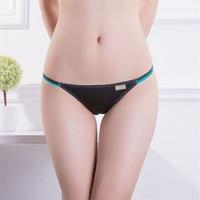 4 Pcs Lot Women S Sexy Underwear String Panties Low Waist Women Briefs Thongs Sexy Lingerie