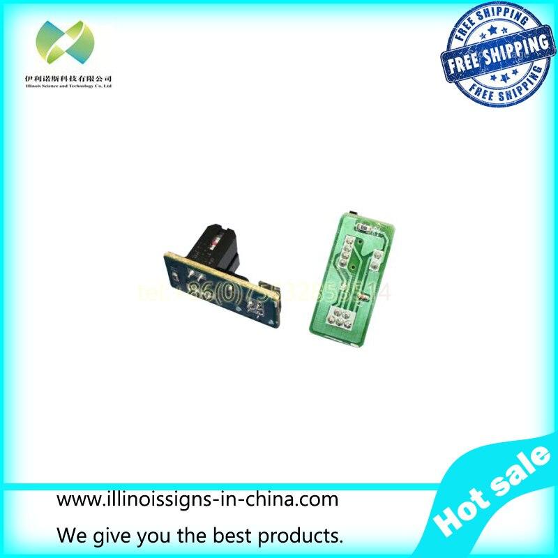 DX3/DX4/DX5/DX7 heads Stylus Pro 1390 Pulley Encoder Sensor printer parts