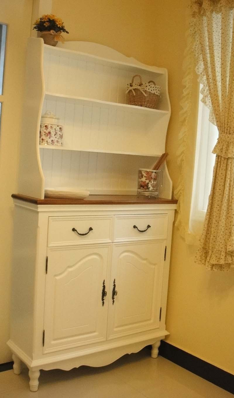 Online kopen Wholesale dressoir hout uit China dressoir hout ...