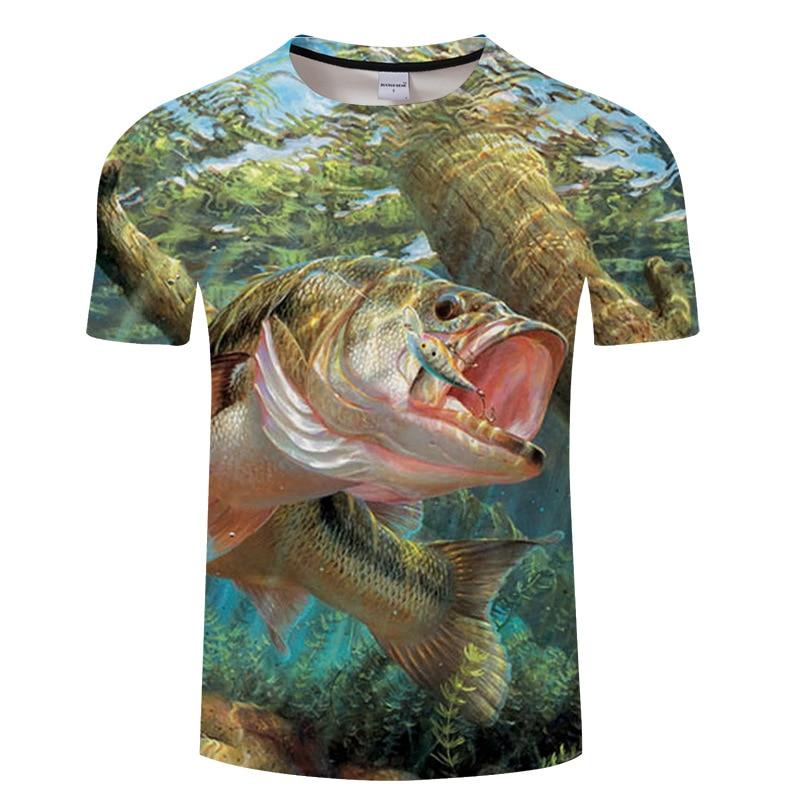 Trend t-Shirt,Head of a Fox Animal Swirls Fashion Personality Customization
