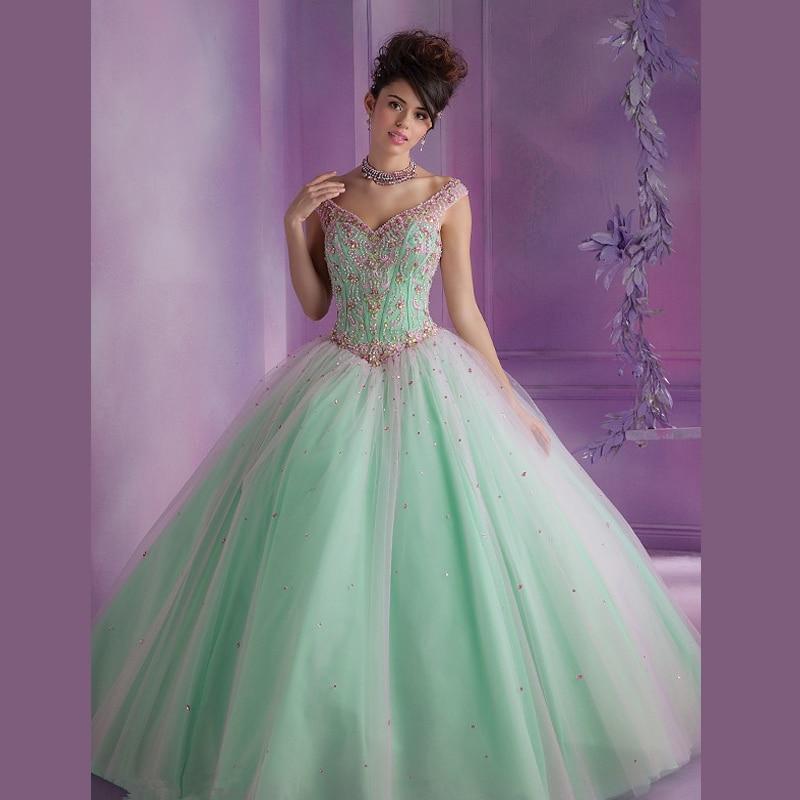 Vistoso Vestido De La Dama De Menta Imágenes - Vestido de Novia Para ...