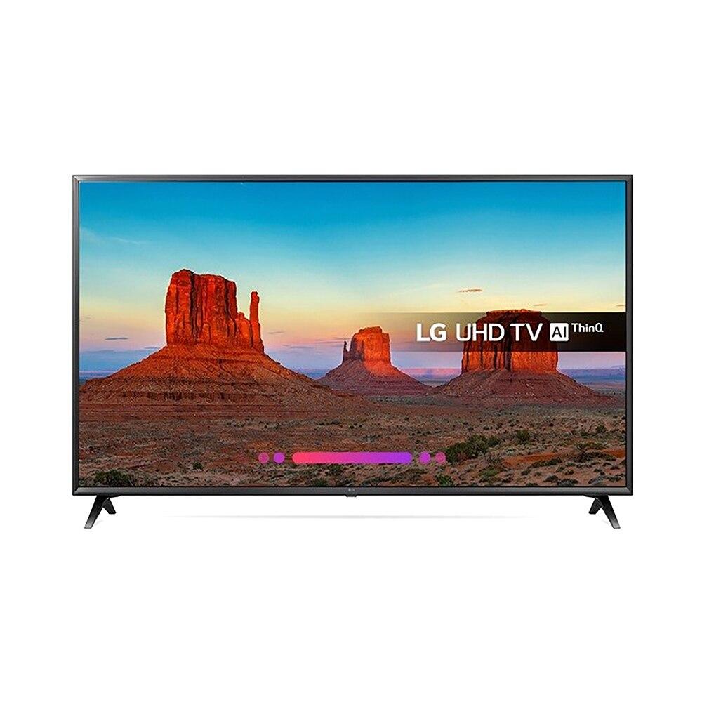 LG 55IN светодио дный UHD 4 K 55UK6300PLB ТВ SMART ТВ WI FI 3xhdmi 2xusb 20 W в светодио дный телевидения
