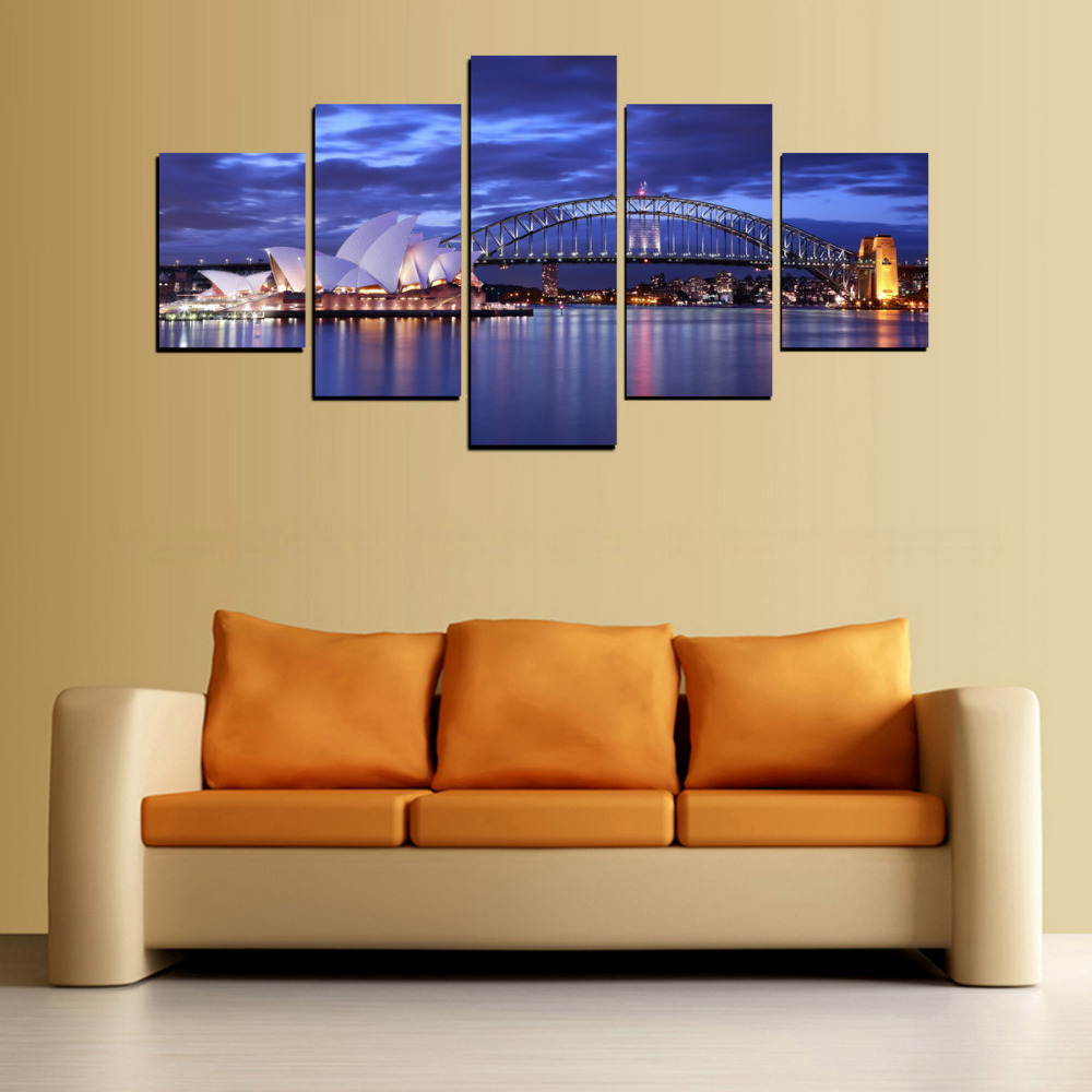 Dorable Canvas Wall Art Sydney Composition - All About Wallart ...
