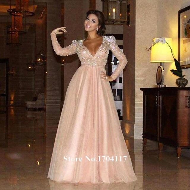 Modele de robe soiree 2016