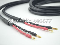 3 м Hi End HiFi аудио 7nx spk 4000q аудио HIFI Динамик кабель пара