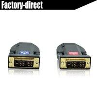 4 К DVI D удлинитель по одной волоконно оптический кабель до 300 мм/3840x2160 @ 30 Гц Поддерживаемые разрешения
