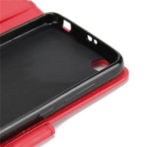 Image 5 - Redmi 5a Lederen Case Op Voor Xiaomi Redmi 5A Cover Voor Xiaomi Redmi 5A Fundas Klassieke Stijl Effen Kleur Flip portemonnee Telefoon Gevallen