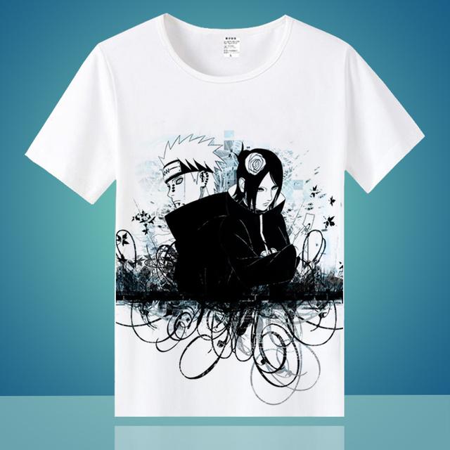 Trendy Naruto T-Shirts