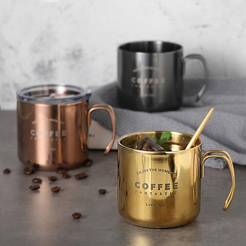 16 oz Love is a Four-Legged Word Plated Coffee Mug