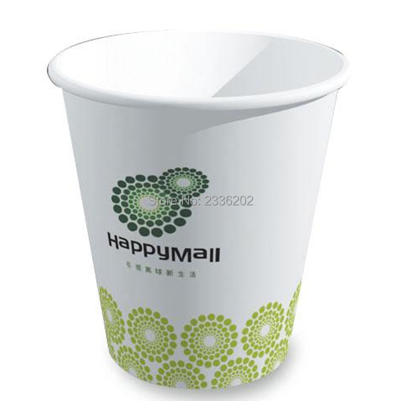 Custom paper coffee cups bulk
