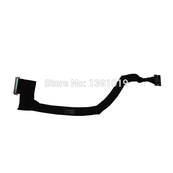 Free Shipping Original For Apple iMac 24'' A1225 LCD Screen Flex Cable 593-0345 new original lvds lcd display screen flex cable for apple imac 27 923 0308 md095 md096 a1419 12 13year hk post free shipping