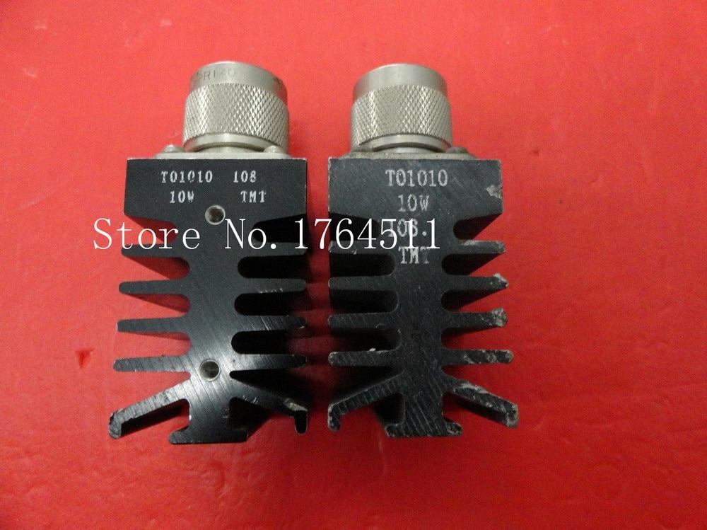 [BELLA] TMT T01010 10W N Supply Load  --2PCS/LOT
