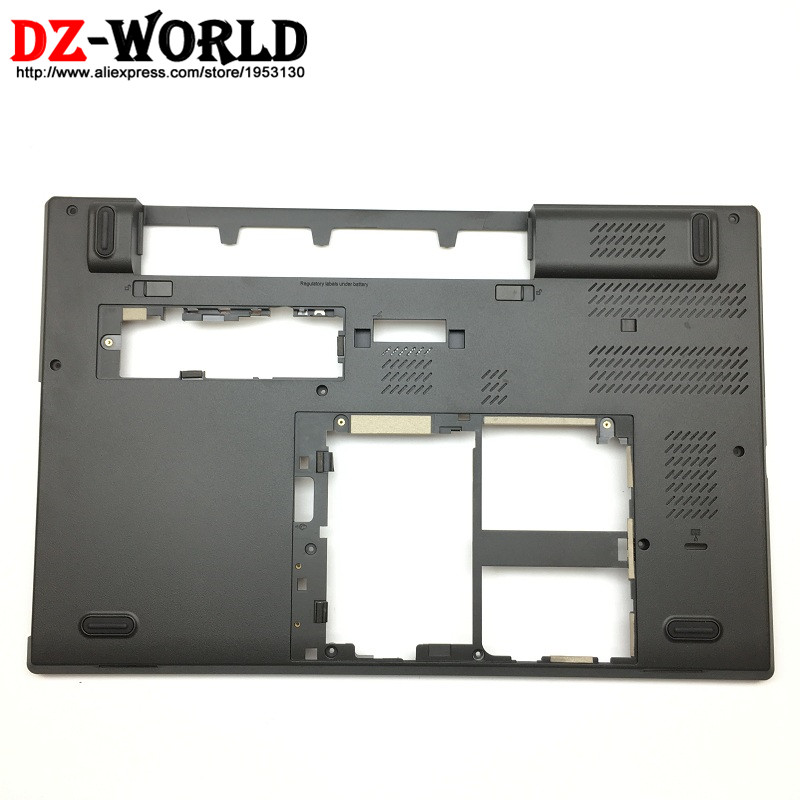 New Original for Lenovo ThinkPad T540P W540 W541 Back Shell Bottom Case Base Cover D Cover