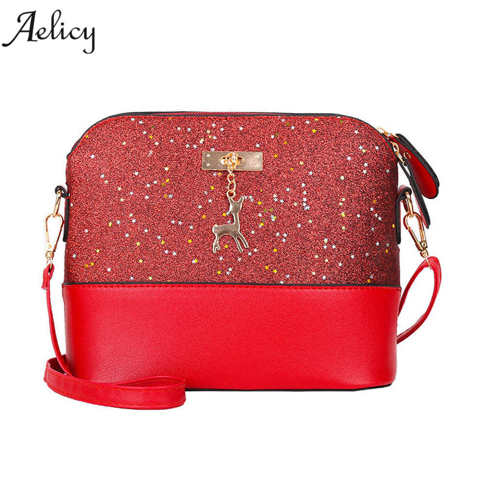 Aelicy ladies famous brands famous female shoulder high quality messenger bag women handbag cross body sac a main bolsa feminina 2