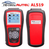 Autel AutoLink AL519 OBD2 Auto Scanner Diagnostic Tool OBD 2 Car Diagnostic Scanner Eobd Automotriz Automotive Online Update