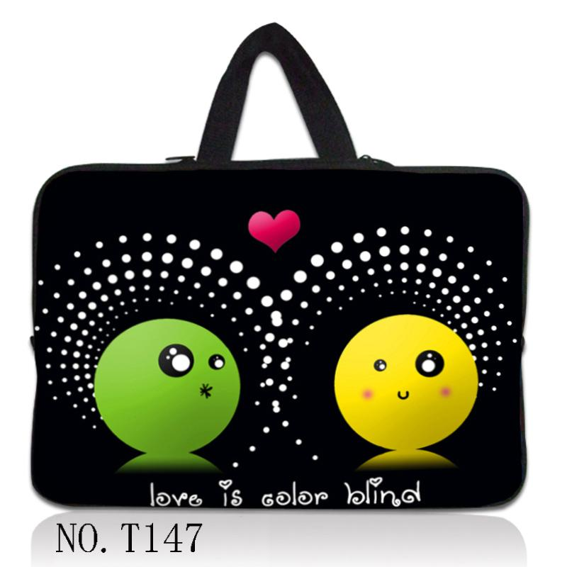 Lovers New 2015 multi size/pictures computer accessories 10 12/13/14/15/17 laptop notebook bag sleeve case for macbook pro/air image