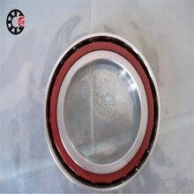 70 мм диаметр радиально-упорные шарикоподшипники 7014 CTA/P4DBB 70 мм Х 110 мм Х 40 мм ABEC-7 Machine tool, дифференциалы