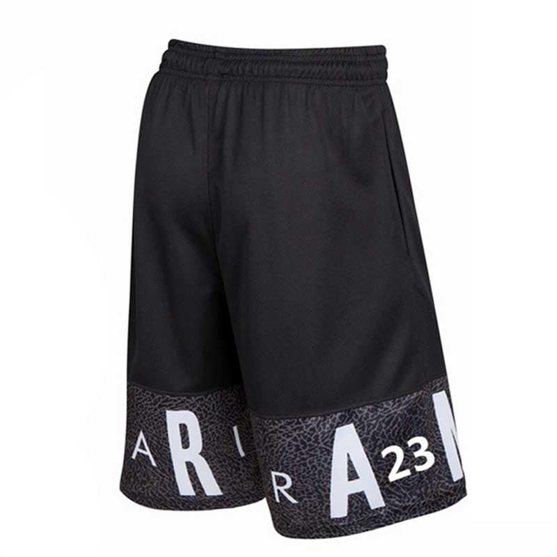 Для мужчин Pro сжатия быстросохнущая тренажерный зал поезд Run тренировки спортивные пляжные шорты для Фитнес доска Баскетбол Футбол упражне...