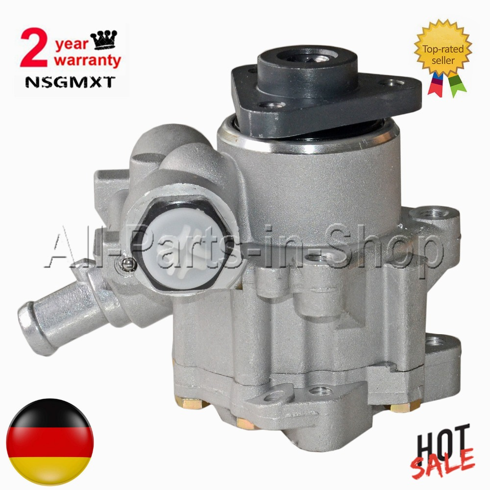 AP01 8E0145155N Brand New Power Steering/Assist Pump For VW Passat AUDI A4 B6 B7 1.9/2.0TDI & For SEAT EXEO 3R2 3R5