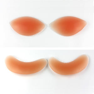 085d4c41d5c86 Deruilady Silicone Breast Pads For Women Invisible Bras
