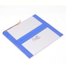 3.7V 7500mAH  32112145 polymer lithium ion / Li-ion battery  for tablet pc MOBILE POWER BANK;cell phone speaker DVD