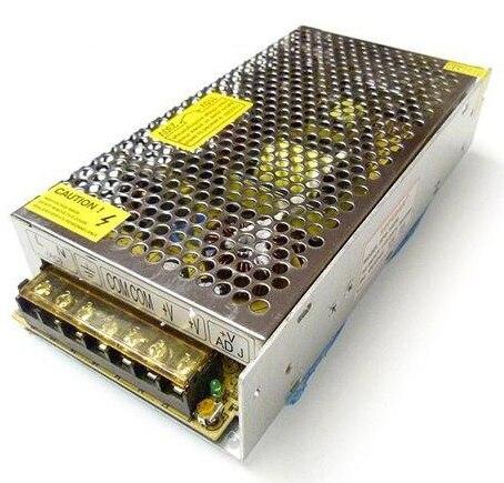 Sortie unique DC 5 Volt 20 Amp 100 watt transformateur AC/DC 5 V 20A 100 W de Commutation Mode Alimentation