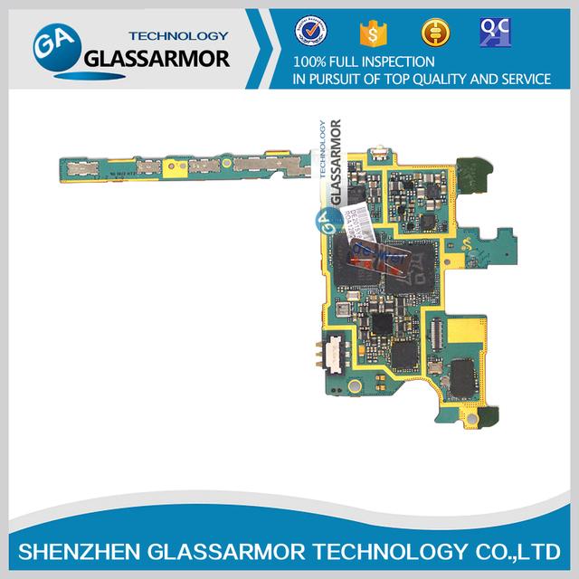 Glassarmor originales funcionan bien para samsung galaxy note2 n7100 tarjeta motherboard mainboard junta mejor calidad envío gratis