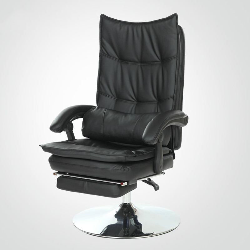 Office Chair Hairdressing Chair Lifted Makeup Tattoo Manicure Chair Reclining Salon Furniture Disc Feet Nail Art Chairs