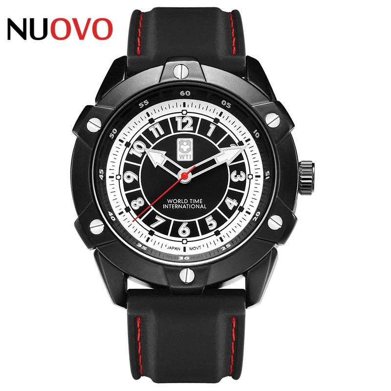 COMTEX Men Watches 2017 Fashion Creative Unique Large Dial Face Wristwatch Classical Casual Waterproof Quartz Sports Man Watch цена 2016