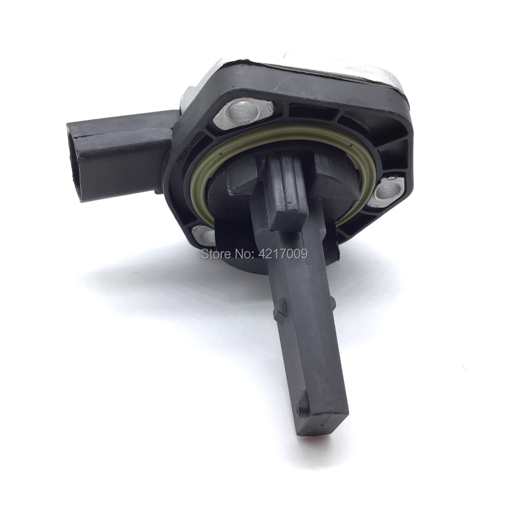 Sump Oil Level Sensor For VW Passat <font><b>B5</b></font> Bora Golf Jetta MK4 <font><b>Audi</b></font> A6 C5 <font><b>A4</b></font> B6/B7 Allroad Quattro A8 Seat for Skoda 1J0907660B image