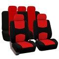 -Car covers universal 5 5seats assento de carro cobre tampa de assento do estilo do carro acessórios do carro para ford kia mazda skoda mitsubishi buick