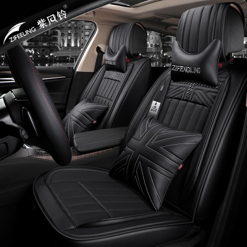 2019 New Style Car Seat Cushions Car Pad Car Styling Car Seat Cover For Cadillac Ats Cts Ct6 Xts Srx Sls Escalade Suv Series Free Shipping Mild And Mellow