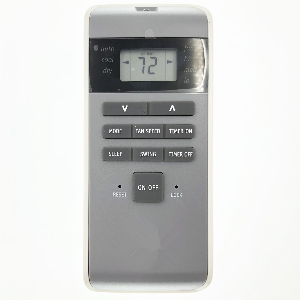 US $15 0  New Original AC Remote Control FOR Electrolux / Frigidaire Air  Conditioner-in Remote Controls from Consumer Electronics on Aliexpress com   
