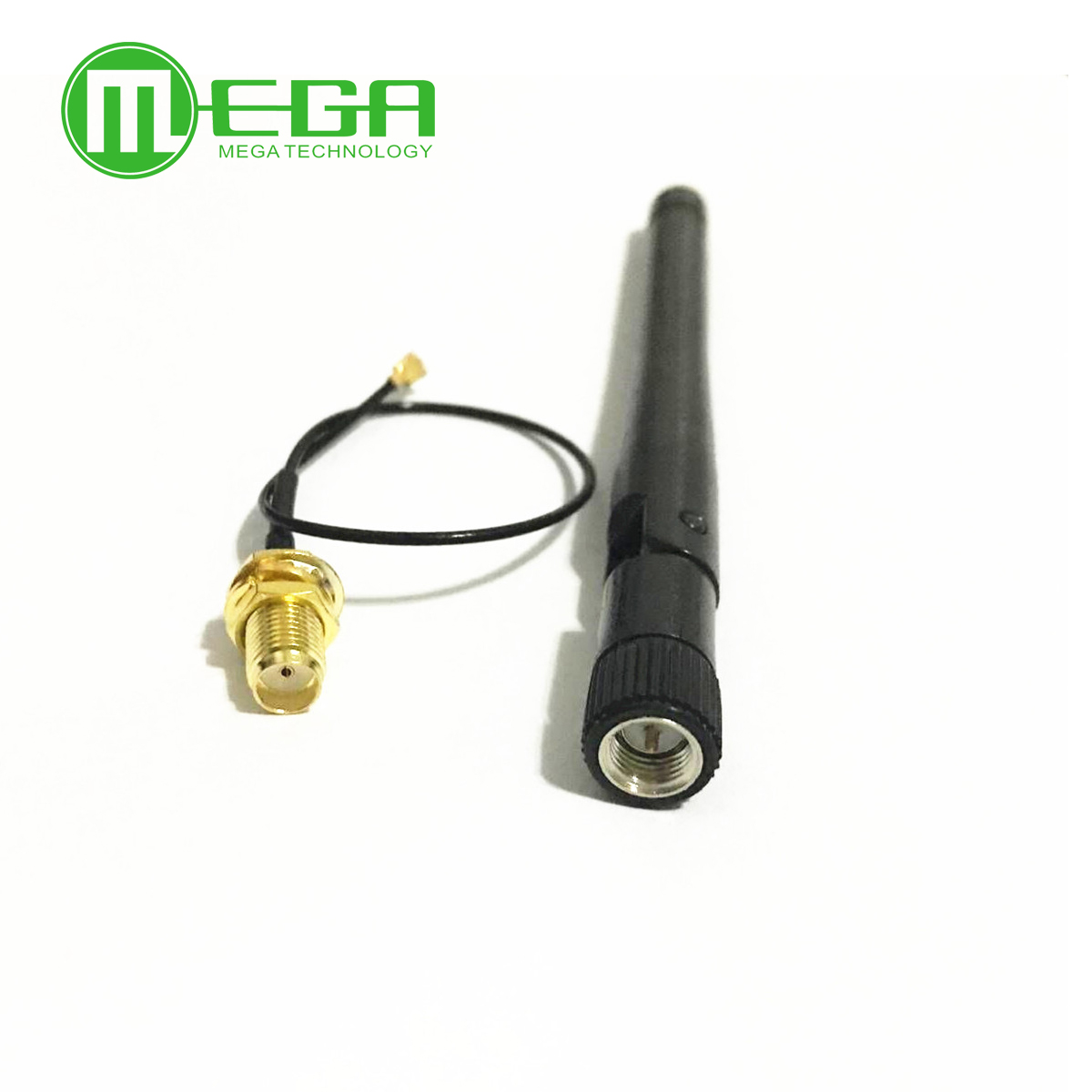 ESP8266 module émetteur-récepteur sans fil WIFI série MT7681 antenne de gain 3DBI