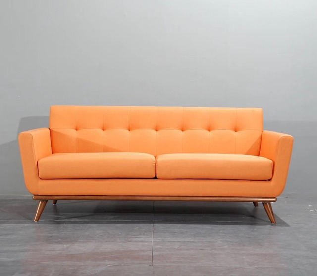 U-BEST Corner Fabric Couch 3