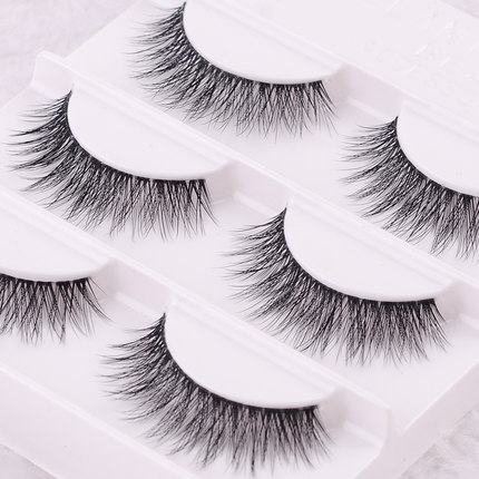 Online Buy Wholesale mink false eyelashes from China mink false ...