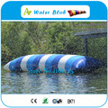 Factory Price Inflatable Water Blob,7X2m Inflatable Jumping Water Game Toys