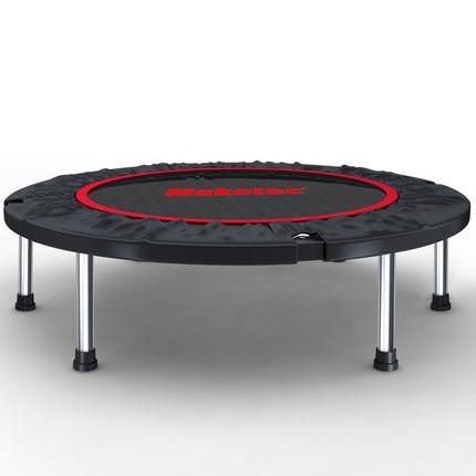 Tb214 lit rebondissant, salle de sport pour adultes, salle de jeux pour enfants, petit trampoline, lit rebondissant, machine minceur, lit sautant.