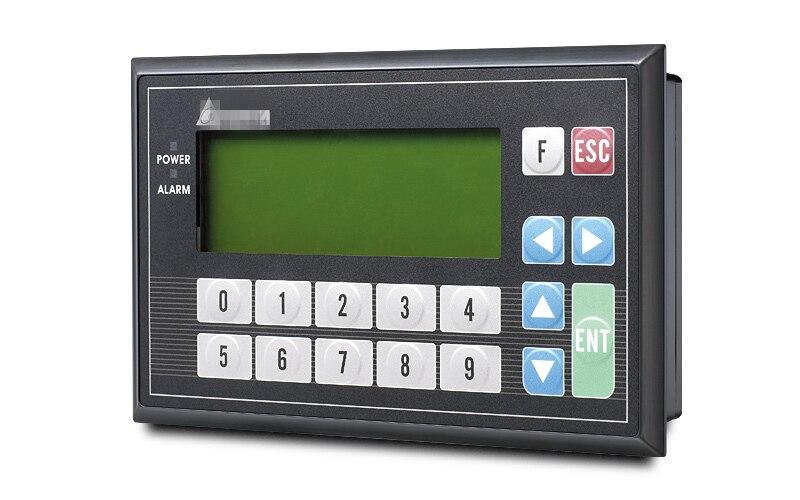 TP04P-16TP1R Text Panel HMI with built-in PLC new in box plc ethernet plc elc 12dc da r n hmi built in ethernet capability