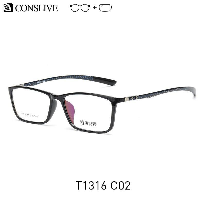 Faser Ultraleicht Sqaure Black c3 C1 Mit Optische Männer Blue c2 Black Objektiv Blue Carbon Navy Brillen Schwarz Rahmen 7g Unisex Glas 5wBqXB