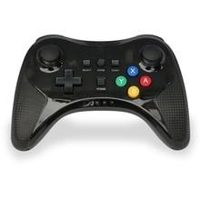 Wireless Bluetooth Gamepad For Nintendo Wii U Pro Hand Joypad Remote Control