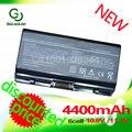10.8v 4400мач новый аккумулятор для ноутбука Toshiba PA3615U Satellite L40 L45 Equium L40