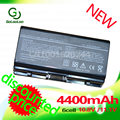 Golooloo 4400 mah batería para toshiba pa3615u satellite l40 l45 pa3615u-1brm pa3615u-1brs pabas115 equium l40