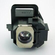 Remplacement Lampe De Projecteur V13H010L49 Pour EPSON EH-TW3600/PowerLite HC 8350/EH-TW3200/ET-LAD60/ET-LAD60C/ET-LAD60A/ET-LAD60W