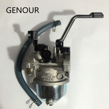 良い品質キャブレター用2KW 3KW gx160 gx200ガソリン発電機、2.5kva 5.5hp 6.5hp 7hp 168f 170f発電機キャブレター