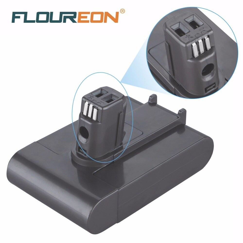 Aliexpress Com Buy Floureon 22 2v 2000mah Rechargeable