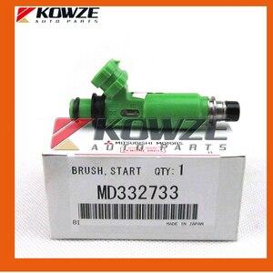 Fuel Injector Spray Nozzle pump For Mitsubishi Pajero Montero Shogun II III Sport Challenger Nativa Triton L200 6G72 MD332733